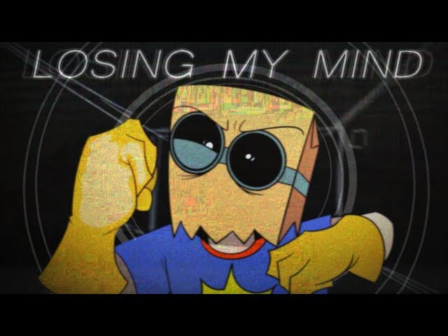 ∩●LOSING MY MIND=VillainousミDr.Flug●∩