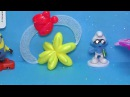 Кинетический Песок Мороженое Сюрпризы Игрушки Киндер Джой Барби Миньоны Киндер...