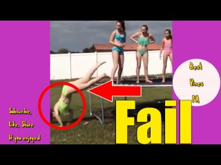 Funny videos 2017 - Funny fails compilation 2017 #1 - Best Vines FA