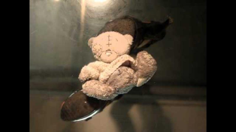 Teddy Bear POV Trampling Part 1