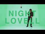 Night Lovell - Boy Red  A COLORS SHOW