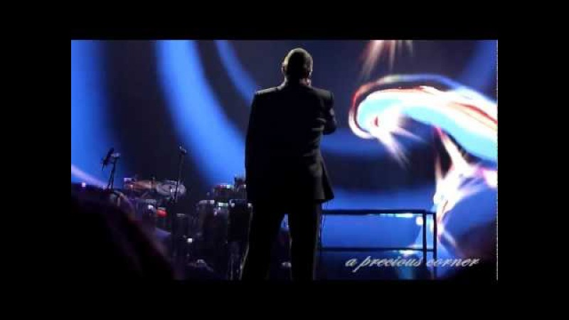 Wild Is The Wind (D.Bowie inspired version) - George Michael - Hannover, October 19th 2011