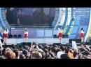 170527 레드벨벳(RED VELVET) Little Little [드림스테이션 리브 포 나우] 직캠 by 욘바인첼