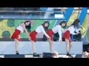 170527 레드벨벳(RED VELVET) 러시안룰렛 [드림스테이션 리브 포 나우] 직캠 by 욘바인첼