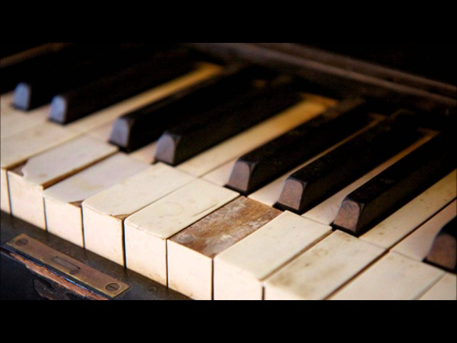 Michel Simone - Everybody's for to Learn Sometime (piano)