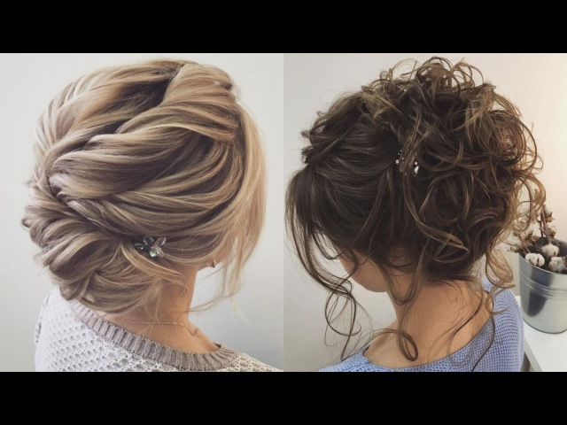 The Most Newest and Top Hairstyle Tutorials for THIS WEEK ♛ 2017 February
