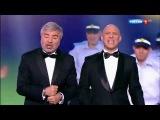 Александр Маршал, Денис Майданов и Сосо Павлиашвили -  Автомобили