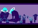 有機酸 ewe「quiet room」 self cover MV