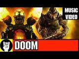 Doom Metal Song  TEAMHEADKICK