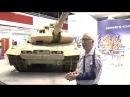Танк Leopard 2а7 для вооруженных сил Катара