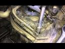 Honda CR-V 3 2007-2011 Замена пыльников передних амортизаторов