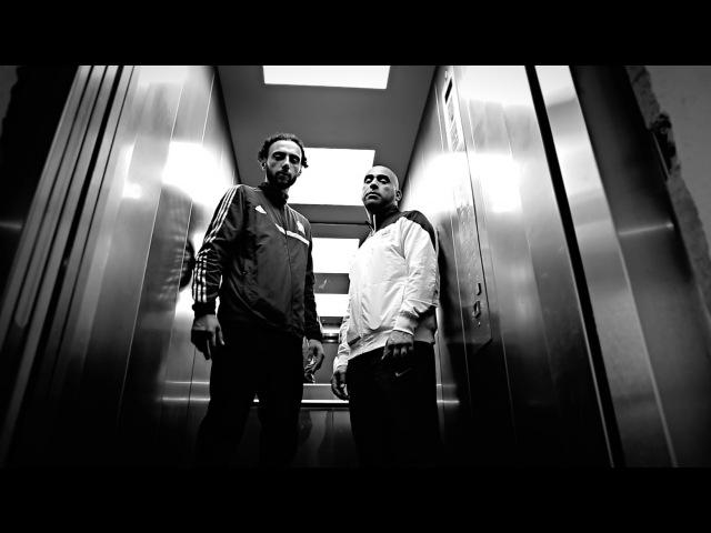 Veysel - GREEN MILE feat. Hanybal (prod. von Sti) [Official HD Video]