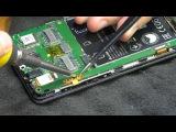 Не включается  Не реагирует на кнопку включения. Смартфон Lenovo A536