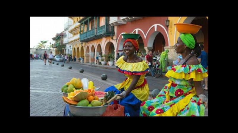 Il mondo insieme I viaggi Cartagena