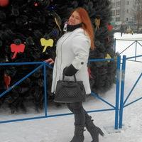 Танюшка Кондратенко