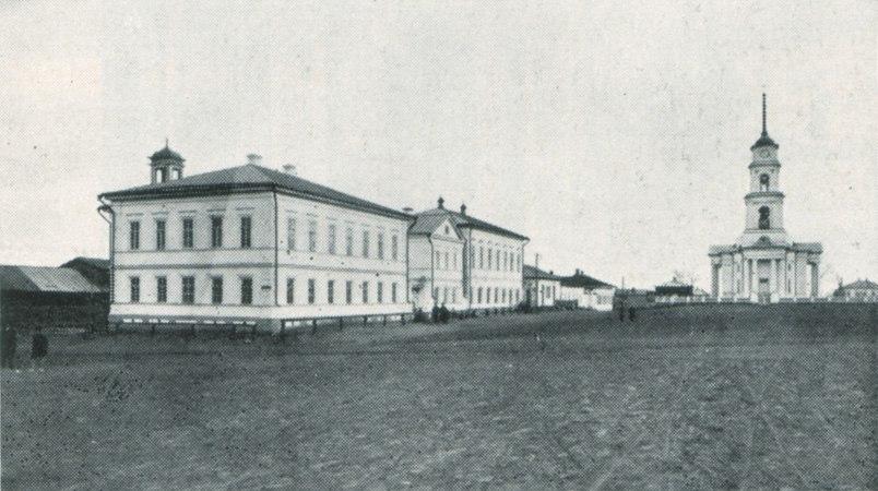 История школы российских немцев XIX – начала ХХ века в терминах и понятиях