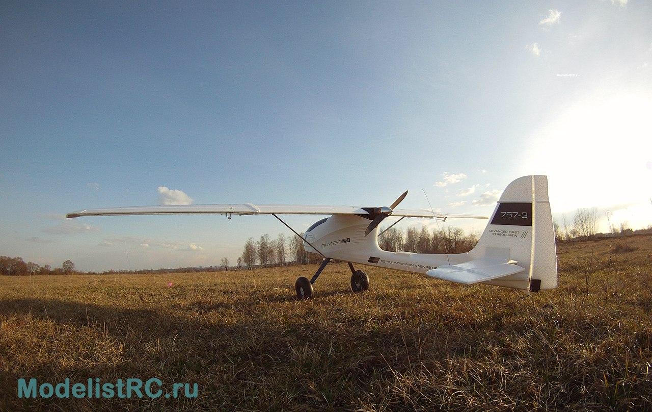 Volantex EX Ranger 2000mm