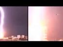 Spectacular compilation of lightning strikes from Diyarbakır, Turkey back from May 24th, 2014. Produced by Harun Öksüz
