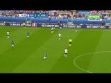 Match #47 - EURO 2016 - Quarter-finals - 02.07.16 - Germany v Italy - 1st half HEVC 720p 50fps