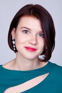 Маришка Шинкаренко
