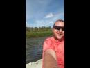 лето, солнышко, рыбалка