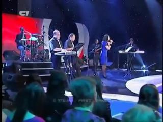 Erg Ergoc (Песня песен) - 21.10.2012 - Rozi Armen- (1tv.am - концерт, Армения)