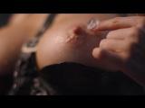 Шикарная молодая БДСМ телочка [ сочные сиськи классная киска бритая соски жопа студентка голая секс рабыня большие порно BDSM]