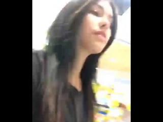 Michaela Watson's livestream