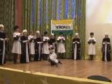 Репортаж Абхазского ТВ о BBS в Гагре