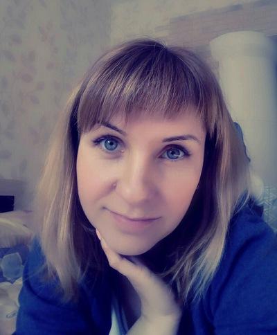 Анастасия Кашу