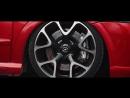Короткометражный фильм - Opel Astra G Bertone Couple