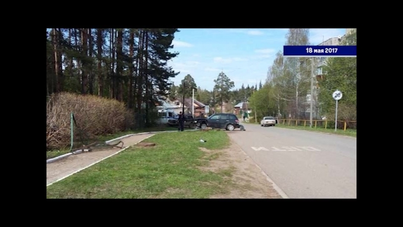 Программа Светофор. Выпуск 110 от 25.05.2017 (СТС-Ижевск)