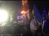 "Гражданин ""ДНР"" - Хуета на майдане - 3 декабря"
