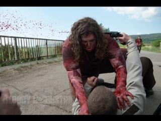 Кожаное лицо (Leatherface) (2017) трейлер русский язык HD / Техасская резня бензопилой /