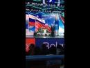 Государственный секретарь Союзного Государства Григорий Алексеевич Рапота г Витебск 2017