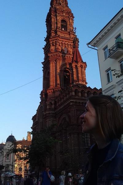 Наталья Шебитченко