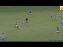 Потрясающие финты от легендарного Роналдиньо. Feints from the legendary Ronaldinho
