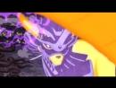 Boruto Naruto Nest Generations Наруто Кьюби Саске Против Манушики Кеншики Крутой Клип
