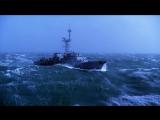 Французский фрегат в штормовом море (VHS Video)