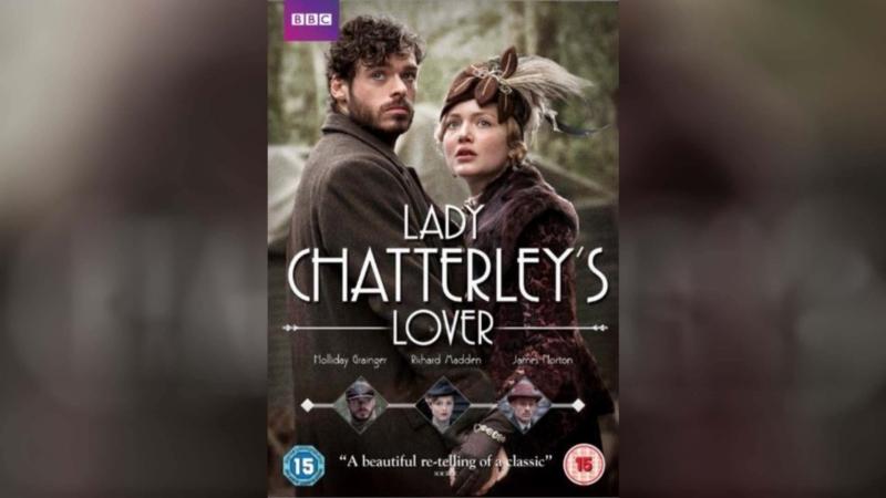 Любовник леди Чаттерлей (2015)   Lady Chatterley's Lover