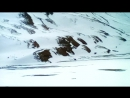 Сквот в горах 2500м