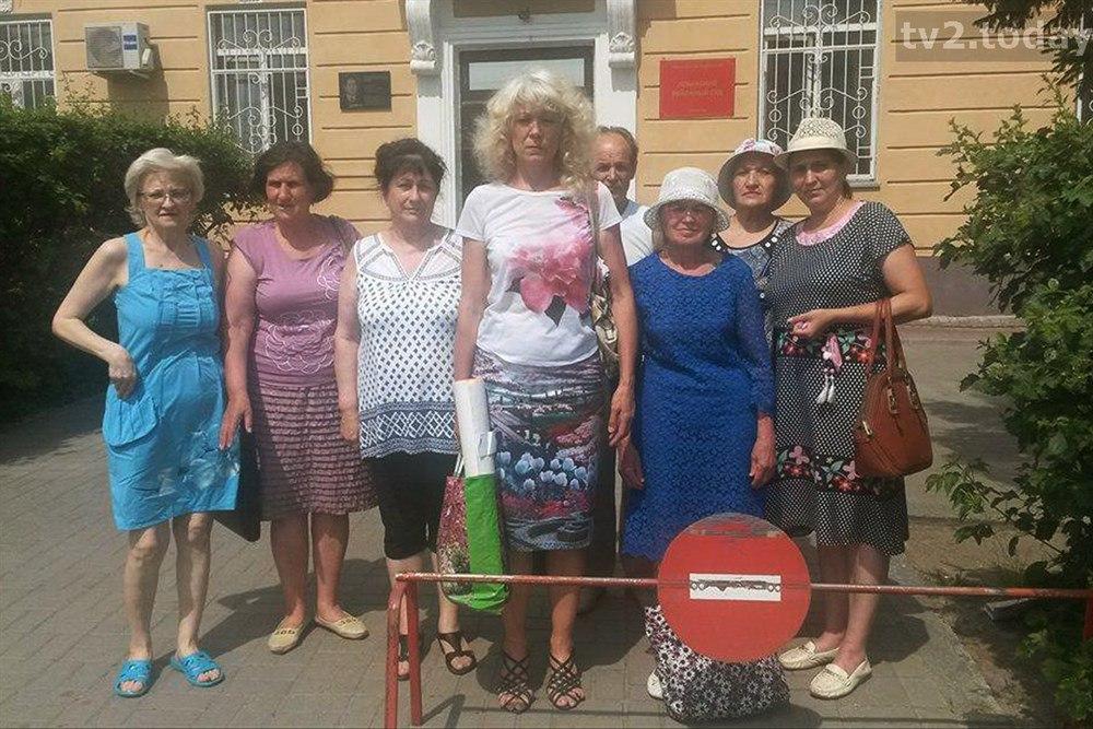 ГУСБ проверяет полицейских, задержавших женщин, обратившихся к Путину