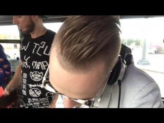 DJ D.I.S.H / ROYAL RADIO 👑 / 98.6 FM