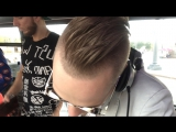 DJ D.I.S.H / ROYAL RADIO ? / 98.6 FM
