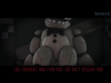 _FNAF SFM_ Five Nights At Freddy's Song Alternative Metal Cover (Mia&ampRissy) ( 480 X 854 )