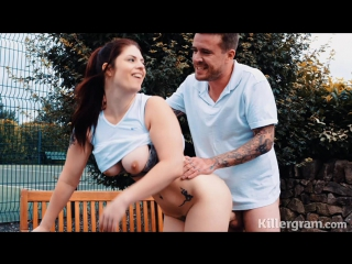 Lucia Love [HD 1080 New porno 2017 Teen xxx минет жесткое групповое трах ебля порево секс шлюха сосет порно]