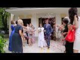 Свадебный клип Антона и Ульяны