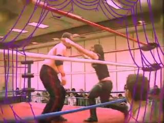Christina Von Eerie TNA Toxine Titantron