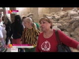 В Сирии правительственные войска взяли под контроль шоссе между Пальмирой и Дама
