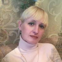 Анкета Ольга Машина